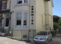 Ashmira - Weymouth - Building