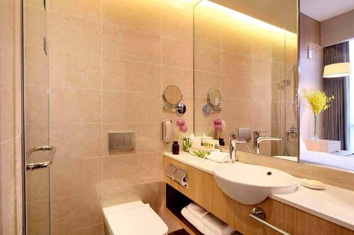 新加坡百樂歷山酒店 - 新加坡 - 浴室