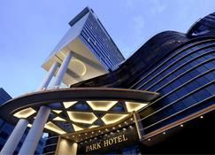 Park Hotel Alexandra - Singapur - Edificio