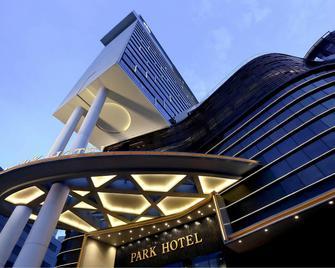 Park Hotel Alexandra - Singapore - Building