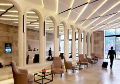 新加坡百樂歷山酒店 - 新加坡 - 大廳