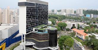 Park Hotel Alexandra - Singapore - Outdoor view