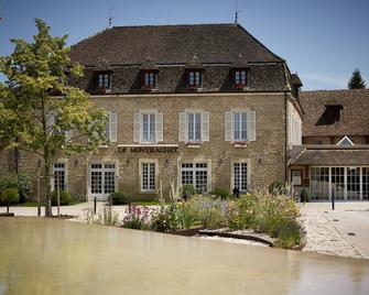 Le Montrachet - Puligny-Montrachet - Building