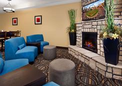 Best Western Plus Washington Hotel - Washington - Lounge
