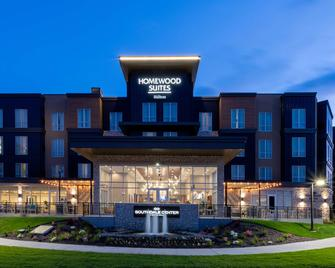 Homewood Suites by Hilton Edina Minneapolis - Edina - Building