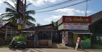 Lyn's Transient House - Hostel - Panglao