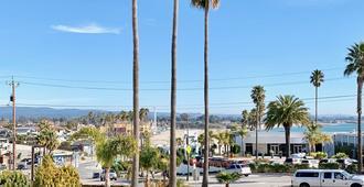 Seaway Inn - Santa Cruz - Outdoor view