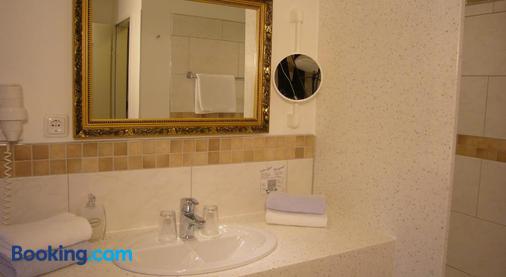 Klassik Hotel am Tor - Weiden in der Oberpfalz - Bathroom