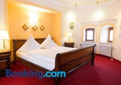 Klassik Hotel am Tor - Weiden in der Oberpfalz - Bedroom