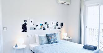 Casa la Fontana - Granada - Phòng ngủ