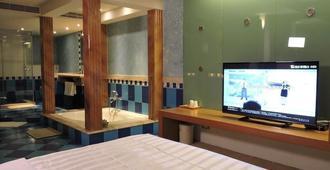 Edinburgh Motel - Tainan City