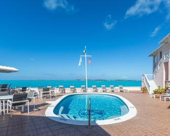 Peace And Plenty Resort - Georgetown - Pool