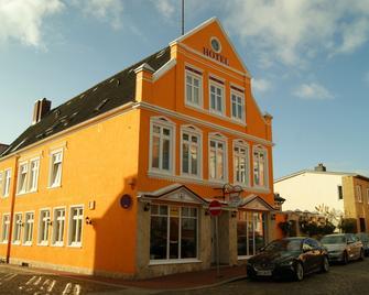 Hotel Zur Mühle - Kappeln - Gebouw