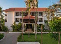 Hotel Casa Hemingway - Guayacanes - Gebäude