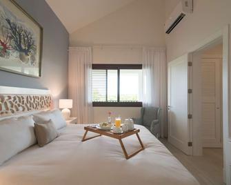 Hotel Casa Hemingway - Guayacanes - Bedroom