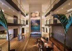 Hotel Casa Hemingway - Guayacanes - Lobby