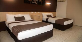 Cannonvale Reef Gateway Hotel - Airlie Beach - Bedroom