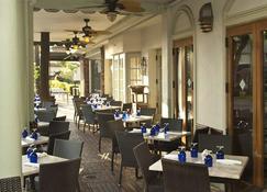 Riverside Hotel - Fort Lauderdale - Restaurant
