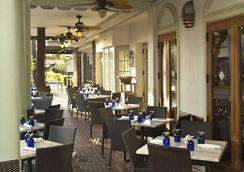 Riverside Hotel - Φορτ Λόντερντεϊλ - Εστιατόριο