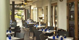 Riverside Hotel - Fort Lauderdale - Ravintola
