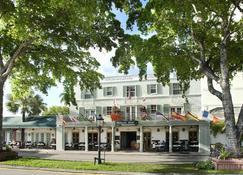 Riverside Hotel - Fort Lauderdale - Building