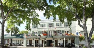 Riverside Hotel - Fort Lauderdale - Edificio