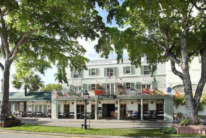 Riverside Hotel - Φορτ Λόντερντεϊλ - Κτίριο