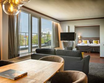 Scandic Foresta - Lidingö - Living room