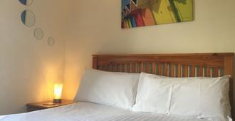 Barbican Reach Guest House - פלימאות' - חדר שינה