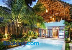 Buko Beach Resort - Adults Only - El Nido - Bedroom