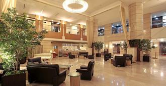 Hotel New Nagasaki - נגאסאקי - לובי
