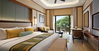 Shangri-La Rasa Sayang, Penang - George Town - Bedroom