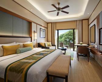 Shangri-La Rasa Sayang, Penang - George Town - Phòng ngủ