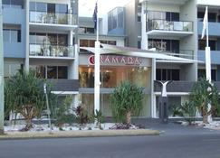 Ramada Hervey Bay - Hervey Bay - Gebouw