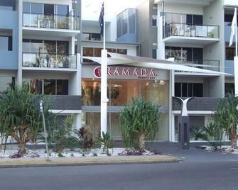 Ramada Hervey Bay - Hervey Bay - Building