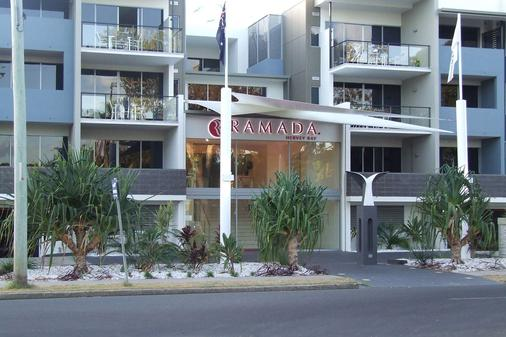 Ramada by Wyndham Hervey Bay - Hervey Bay - Toà nhà