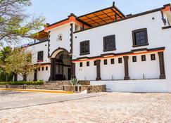 The Latit Hotel Querétaro - Santiago de Querétaro - Edificio