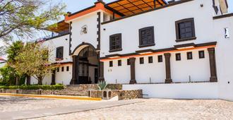 The Latit Hotel Querétaro - Santiago de Querétaro