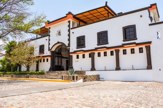 拉迪特聖地亞哥真正莊園酒店 - 克雷塔羅 - 克雷塔羅 - 建築