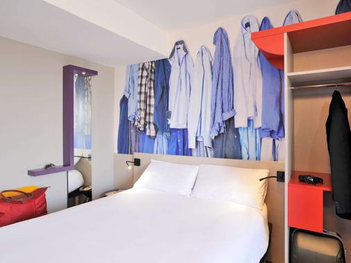 Ibis Styles Lille Centre Grand Place - Lille - Phòng ngủ