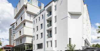Hashotel - Hasselt - Building
