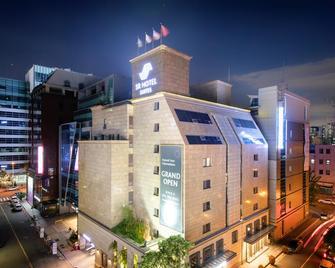 Sr Suites Bundang - Seongnam - Building