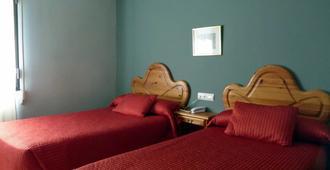 Hostal La Venta De Valcorba - Soria - Yatak Odası