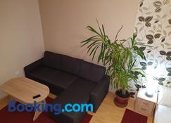 Coral Apartman - Pécs - Living room