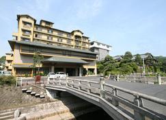 Hoseikan - Matsue - Building