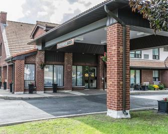 Comfort Inn Drummondville - Драммонвіль - Building