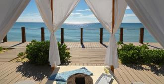 海洋瑪雅皇家式酒店 - 只招待成人入住 - 卡曼海灘 - 普拉亞卡門 - 建築