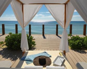Ocean Maya Royale - Adults Only - Playa del Carmen - Edificio