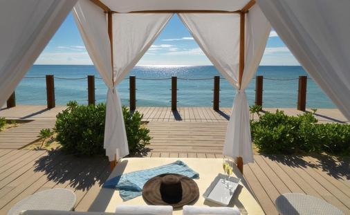Ocean Maya Royale - Adults Only - Playa del Carmen - Gebäude