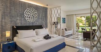 Ocean Maya Royale - Adults Only - Playa del Carmen - Bedroom